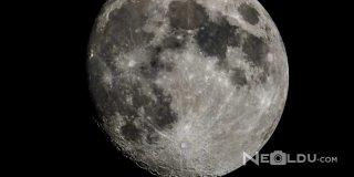 Ay Sözleri – Anlamlı Ay Sözleri, Dolunay İle İlgili Güzel Sözler