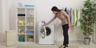 En İyi 10 Kg Kapasiteli Çamaşır Makinesi Modelleri | 2021