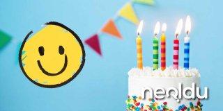 Komik Doğum Günü Mesajları - En Komik, Güncel ve Resimli Doğum Günü Mesajları