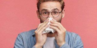Soğuk Algınlığı Neden Olur? Doğal Tedavi Yöntemleri Nelerdir?