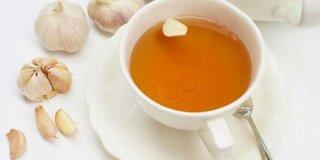 Sarımsak Çayının Faydaları Nelerdir? Zayıflatan Sarımsak Çayı Kullanıcı Yorumları