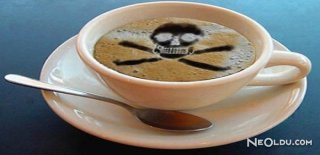 Kahvenin Sağlığa Zararları