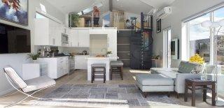 Hayat Kurtarıcı Minimal Tasarım: En İyi 9 Küçük Ev Dekorasyon Fikri