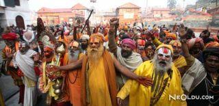 Maha Shivaratri Festivali