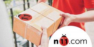 N11 Kupon Kodu %90 Mağaza İndirimleri | ✔️ Kasım 2020