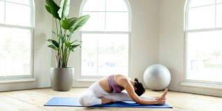 Evde Spor Hareketleri, Fitness Antrenmanları ve Kas Egzersizleri
