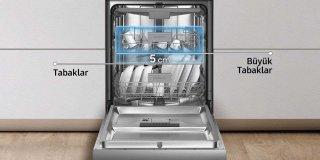 Kusursuz Temizlik, Mükemmel Kurutma: Samsung Bulaşık Makinesi Modelleri