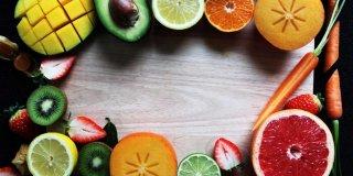 Yağ Yakıcı Besinler Nelerdir? Hızlı Kilo Vermek İçin Tüketilmesi Gereken Yağ Yakıcı Besinler