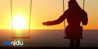 Aşk Acısı Sözleri, Aşk Acısı ile İlgili Ağlatan Sözler