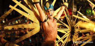 Sydney Gay ve Lezbiyen Festivali (Sydney Gay & Lesbian Mardi Gras)