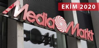 Mediamarkt Ekim Ayı Fırsat ve İndirimli Ürünleri
