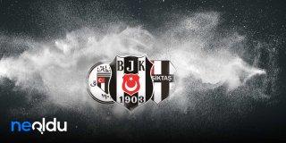 En Güzel Beşiktaş Sözleri ve Marşları, 2020 Beşiktaş Tezahüratları