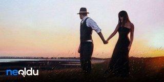 Aşkla İlgili Sözler, Eşe ve Sevgiliye Söyleyebilecek En Güzel Aşk Sözleri