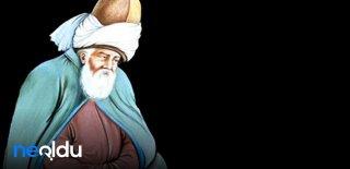 Mevlana Şiirleri – Mevlana'nın En Güzel ve Özlü 15 Şiiri