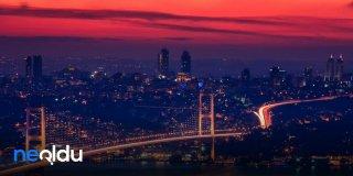İstanbul ile İlgili Sözler ve Şiirler, İçinde İstanbul Geçen Aşk Sözleri