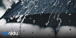Yağmur Sözleri, En Güncel Yağmurla İlgili Sözleri ve Yağmur Sonrası Güzel Sözler