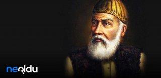 Fuzuli Şiirleri – Fuzuli'nin En Güzel ve Anlamlı 15 Şiiri