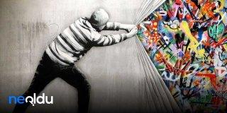 Duyulmamış Duvar Yazıları, Sokağı Anlatan Resimli Duvar Sözleri