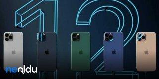 iPhone 12 Özellikleri ve Fiyatı - Detaylı İnceleme