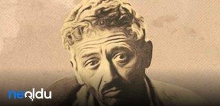 Neyzen Tevfik Şiirleri – Neyzen Tevfik'in En Güzel ve Anlamlı 15 Şiiri