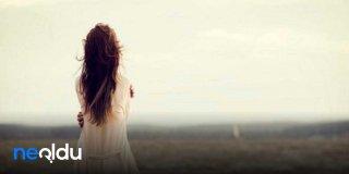 Unutmak İle İlgili Sözler, Eski Sevgiliye Kısa ve Uzun Unutmak Sözleri