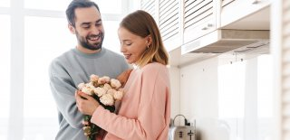 Ukrayna'ya Nasıl Çiçek Gönderilir? Ukraynalı Kadınlar Neden Çiçek Severler?