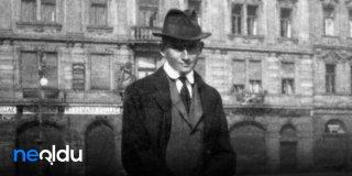 Franz Kafka Sözleri| Franz Kafka Kitaplarından Güzel Sözler
