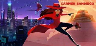 Carmen Sandiego Konusu ve Hakkında Bilinmesi Gerekenler