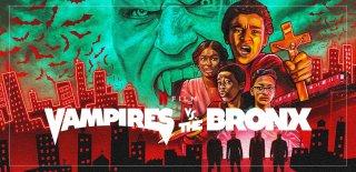 Vampirler Bronx'ta Konusu, Oyuncuları ve Hakkında Bilinmesi Gerekenler