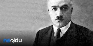 Ahmet Haşim Şiirleri – En Güzel 15 Şiiri
