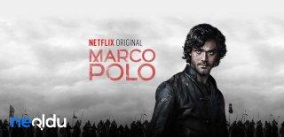 Netflix Dizisi Marco Polo Hakkında İnceleme