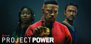 Netflix Yapımı Project Power Hakkında Bilinmesi Gerekenler