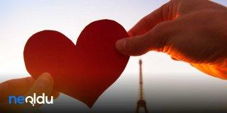 Etkileyici Aşk Sözleri, Sevgiliye Söylenecek En Etkileyici Aşk Sözleri