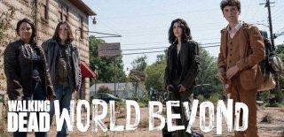 The Walking Dead: World Beyond Konusu, Oyuncuları ve Hakkında Bilinmesi Gerekenler