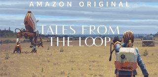 Amazon Yapımı Tales From The Lood İncelemesi
