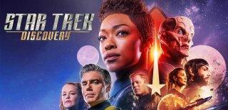 Netflix Star Trek: Discovery Hakkında Bilinmesi Gerekenler