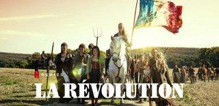 La Revolution Konusu, Oyuncuları, İzleyici Yorumları ve İncelemesi