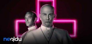 HBO Yapımı The New Pope Hakkında İnceleme