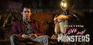 Love and Monsters Konusu, Oyuncuları, İzleyici Yorumları ve İncelemesi