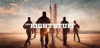 The Right Stuff Konusu, Oyuncuları, İzleyici Yorumları ve İncelemesi