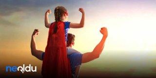 Babalar Günü Sözleri, Babalar Günü ile İlgili En Güzel Sözler, Mesajlar