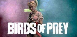 Birds of Prey Filmi Hakkında İnceleme