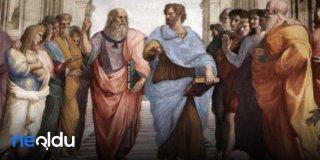 Aristoteles Sözleri, Aristoteles'in Felsefik Sözleri