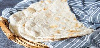Evde Lavaş Ekmeği Nasıl Yapılır? Lavaş Ekmeği Tarifi