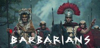 Netflix Yeni Dizisi Barbarians Hakkında İnceleme