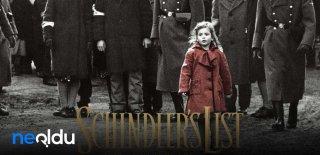 Schindler'in ListesiFilmi Hakkında Bilinmesi Gereken Bilgiler