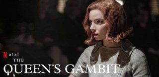 Netflix Yapımı The Queen's Gambit Hakkında Bilinmesi Gerekenler