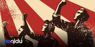 Devrimci Sözler, Devrim İle İlgili En Anlamlı ve Güzel Sözler