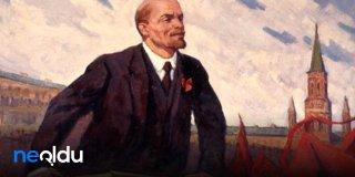 Vladimir Lenin Sözleri, Lenin'nin Sosyalizm, Komünizm ve Devrim ile İlgili Sözleri