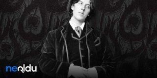 Oscar Wilde Sözleri, Hayatı Anlamlandıran En Güzel Oscar Wilde Sözleri